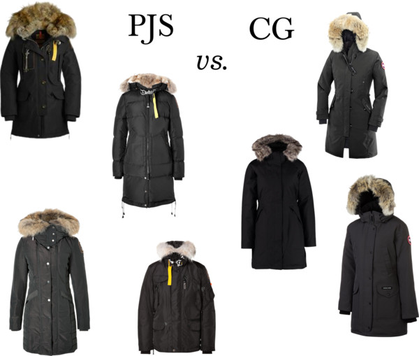 parajumpers made in canada