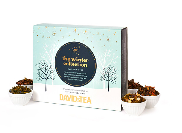 photo from DAVIDsTEA.com