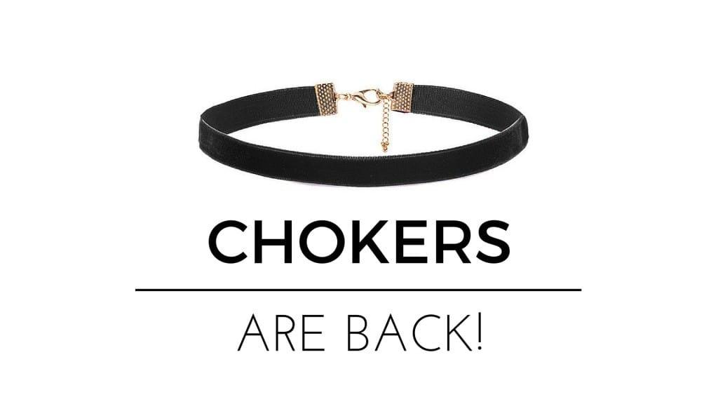 Chokers 1