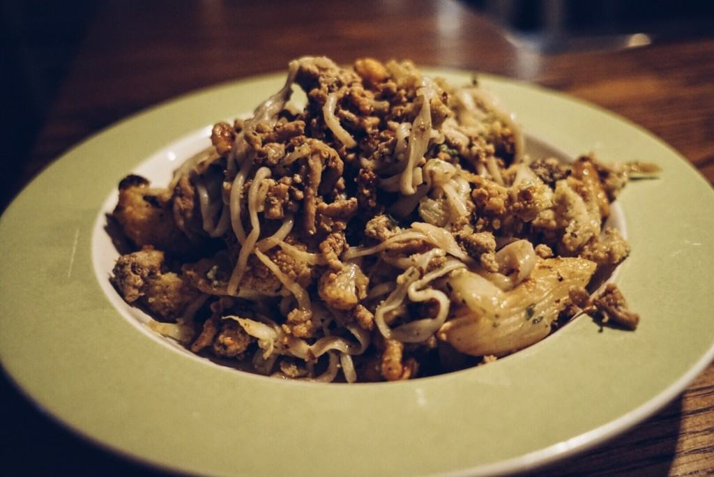 cauliflower walnut nupasta recipe 1 by spark-le.com
