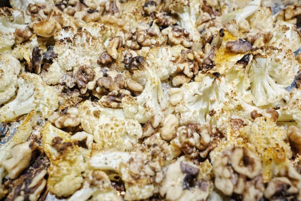 cauliflower walnut nupasta recipe 13 by spark-le.com