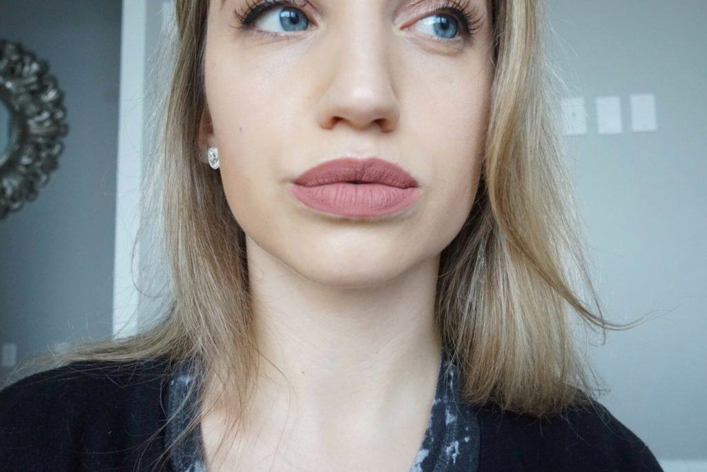 Calgary based lifestyle blog shares her Kylie Jenner Lip Kit Candy K Review. Find out why it should be on your wishlist!