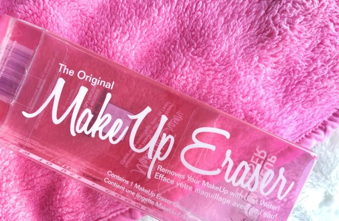 Drea Marie shares whether she thinks the Makeup Eraser Cloth really works and HOW! Talk about a makeup revolution.