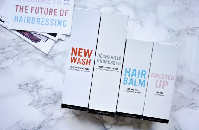 Drea Marie is sharing the 411 on the FULL Hairstory product line! A total of 4 products and they are ALL you need. Promise.
