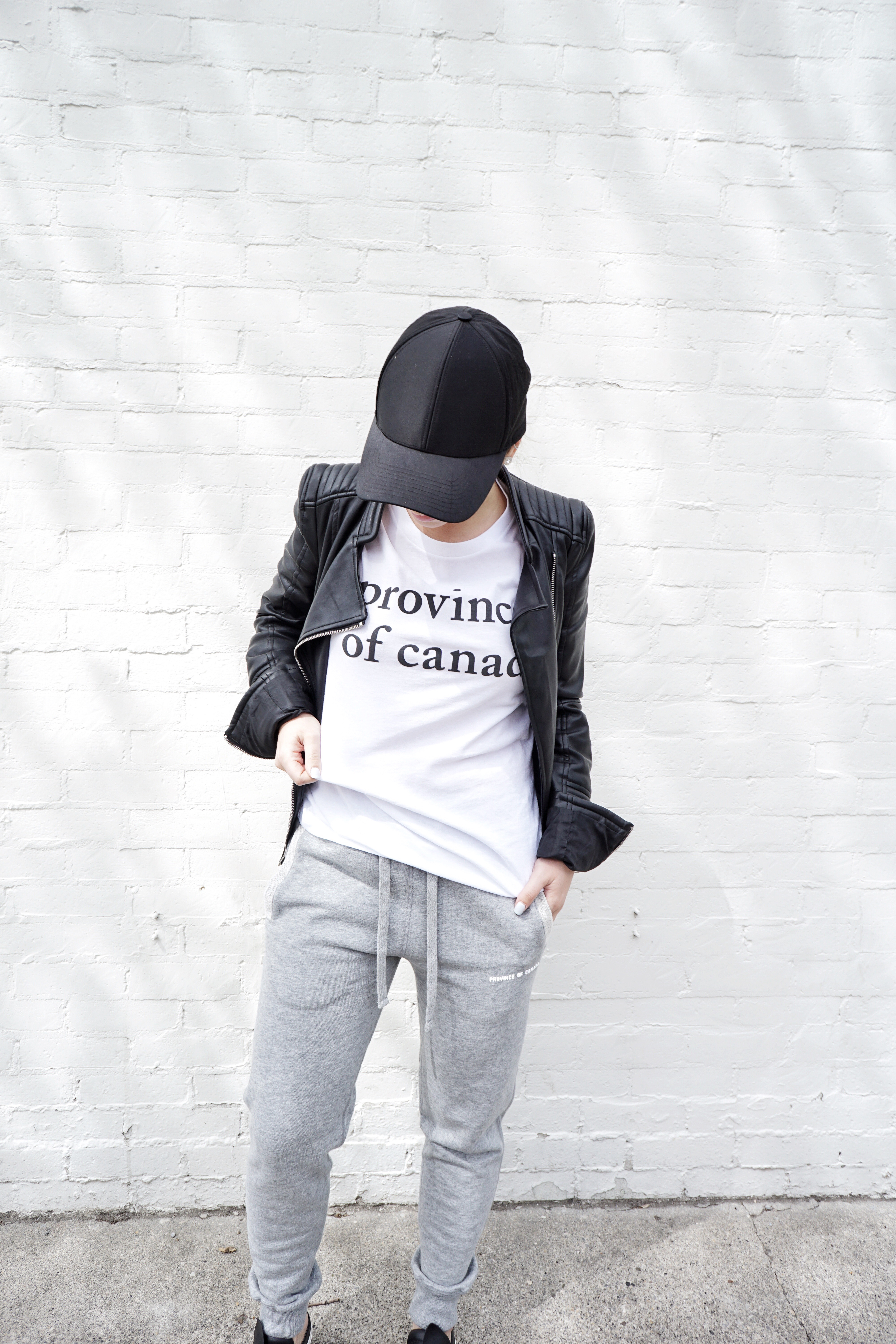 Drea Marie shares a clothing line that she is swooning over; Province of Canada. This Canadian made brand is well made and trendy. PERFECT.