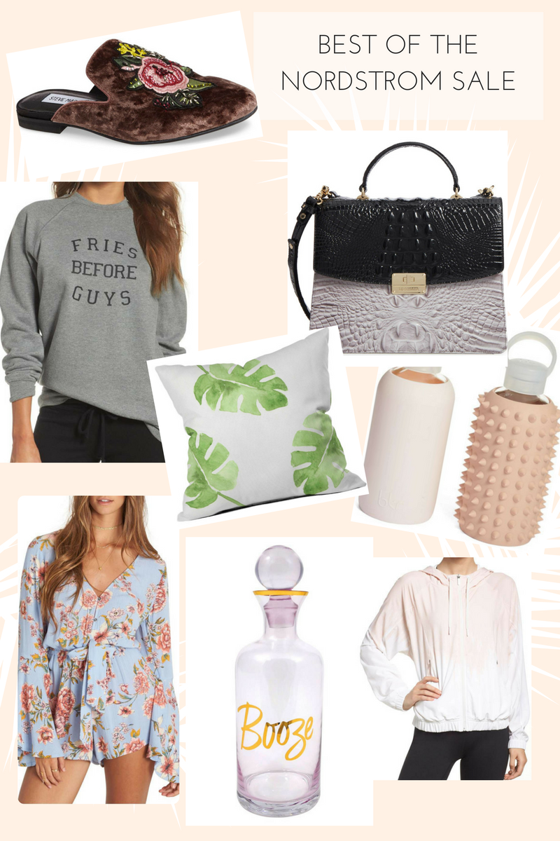 Drea Marie shares the best of the Nordstrom Anniversary Sale! Her top picks in fashion, beauty, and home. CLICK HERE.