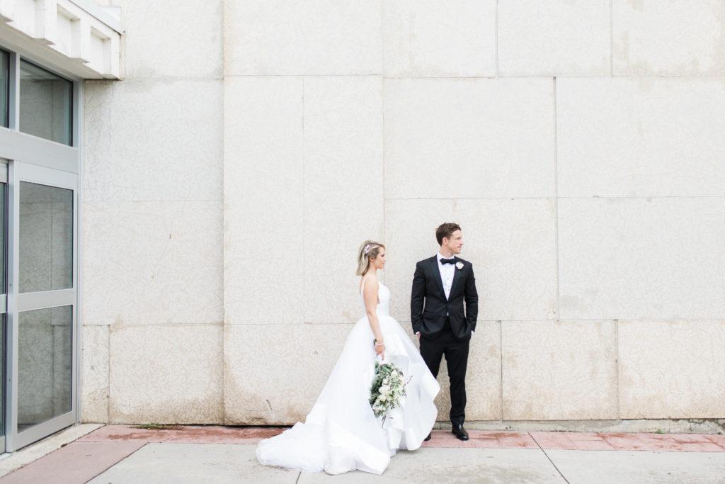 My Wedding Recap Part 1 Theme Decor Vibe Drea Marie Blog